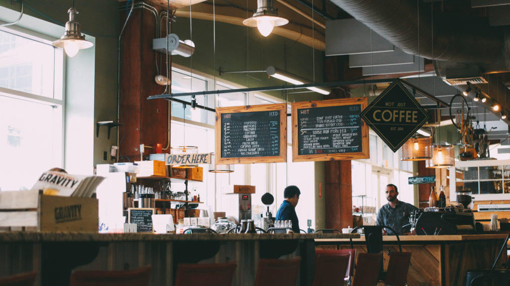 Турецкий кофе: почему стоит попробовать
