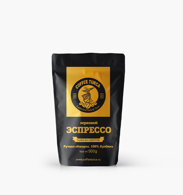 coffee-espresso 500g