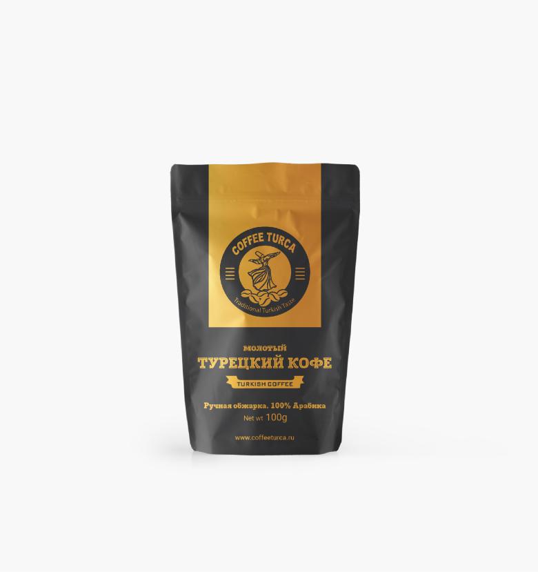 coffe turka 100g