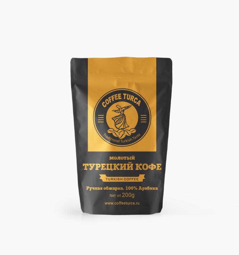 coffe turka 200g