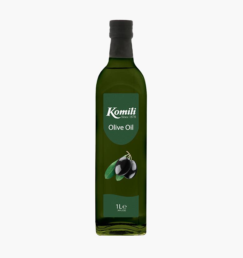 Оливковое масло Riviera Mrsk