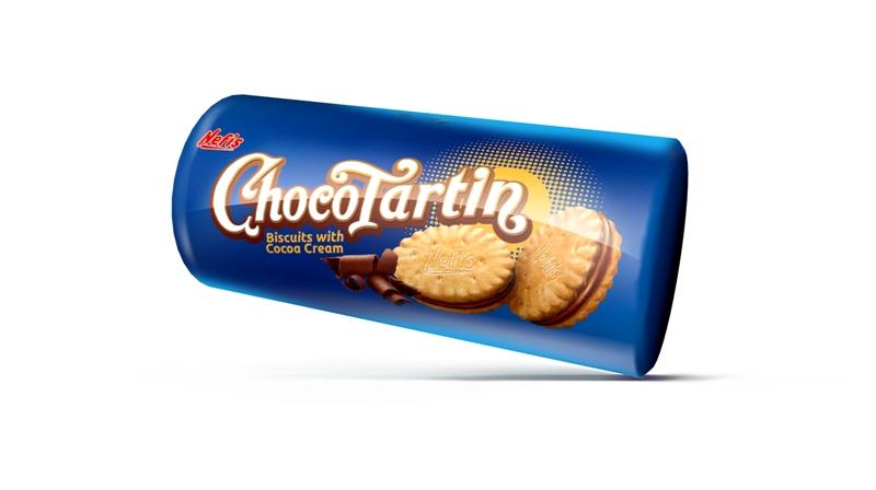 Chocotartin 220g