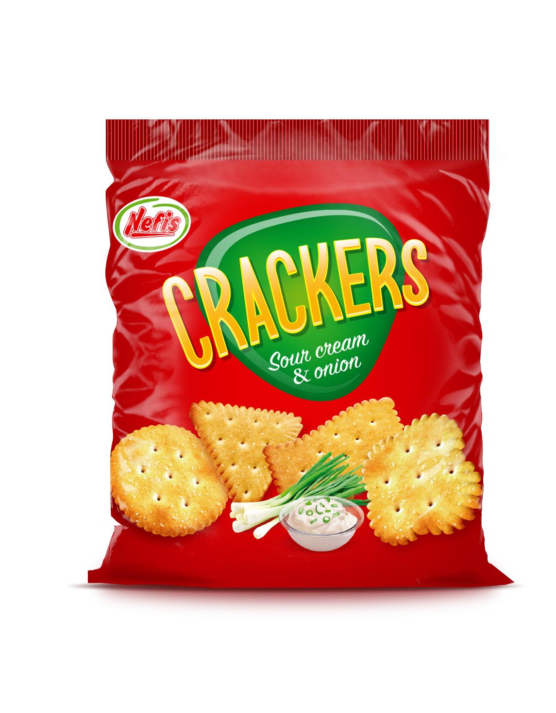 cracker сметана 100g