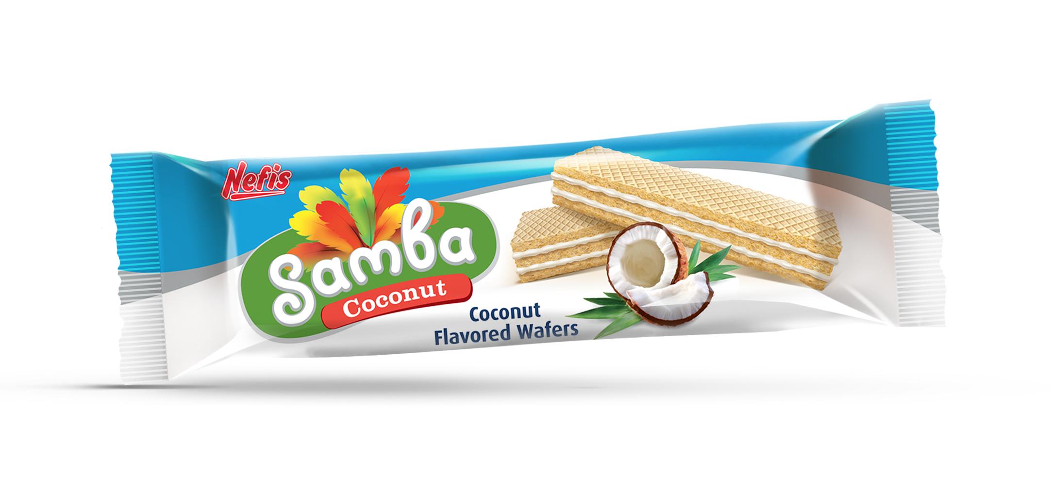 Samba coconut